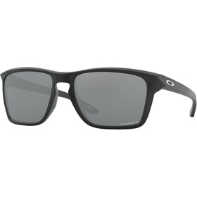 Oakley Sylas Sunglasses matte black/prizm black